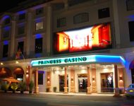 Ramada Paramaribo Princess Hotel 04