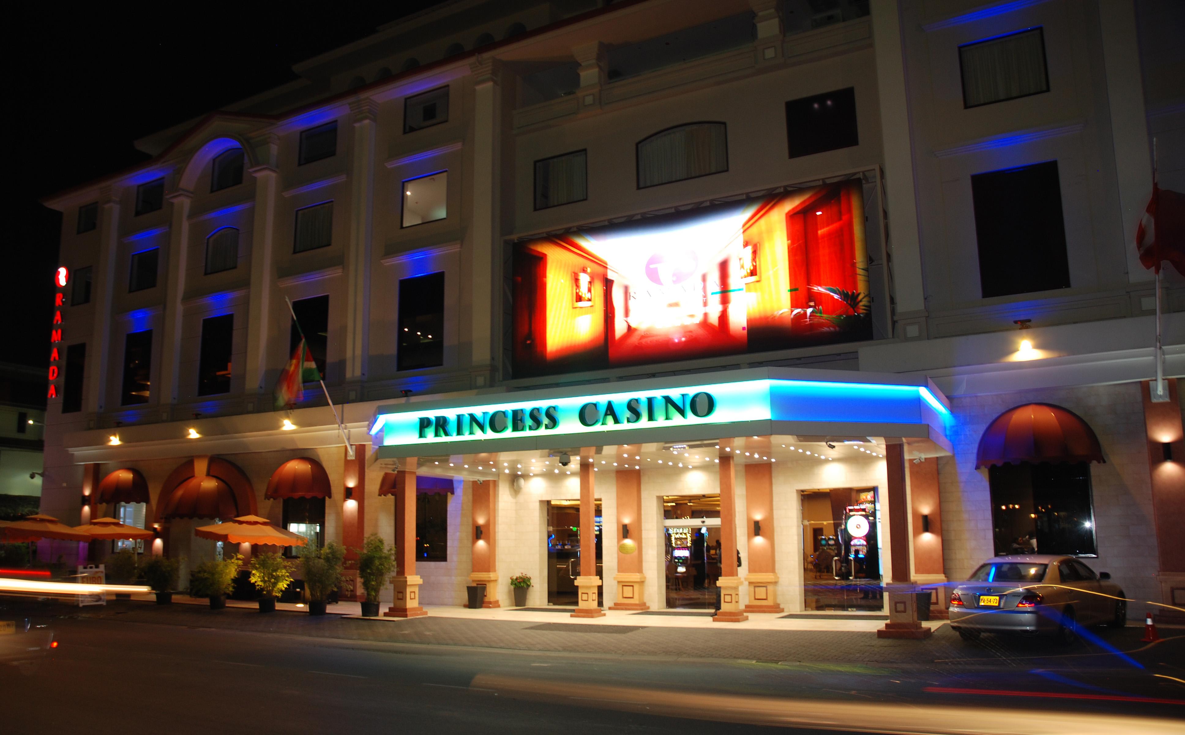 Ramada Paramaribo Princess Hotel Streamline Systems Ltd